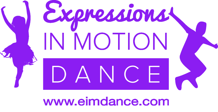 Expressions in Motion Dance